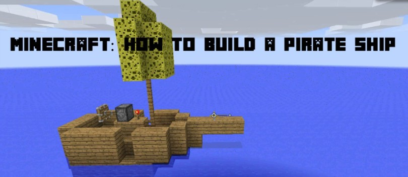 Pirate Craft Minecraft Address