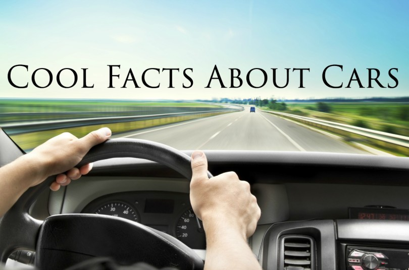 Cool Facts About Cars Ponder Monster