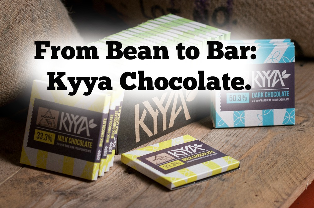 Bean To Bar Chocolate Making Courses