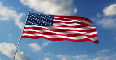 stock-footage-usa-flag-waving-against-sky-background-d-animation